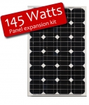 ZS-EX-145 145 Watt Expansion Kit